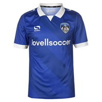 Tricou Acasa Sondico Oldham Athletic 2018 2019