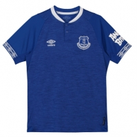 Tricou Acasa Umbro Everton 2018 2019 pentru copii