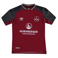 Tricou Acasa Umbro FC Nurnberg 2017 2018 pentru copii