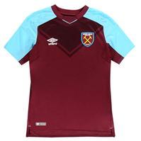 Tricou Acasa Umbro West Ham 2017 2018 pentru copii