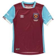 Tricou Acasa Umbro West Ham United 2016 2017 pentru copii