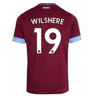 Tricou Acasa Umbro West Ham United Jack Wilshere 2018 2019 pentru copii