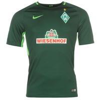 Tricou Acasa Nike Werder Bremen 2017 2018