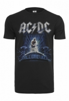 Tricou ACDC Ballbreaker negru Merchcode