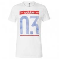 Tricou adidas 03 pentru Barbati