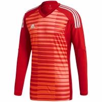 Mergi la Bluza sport Adidas AdiPro 18 GK maneca lunga , rosu CY8478 barbati teamwear adidas teamwear