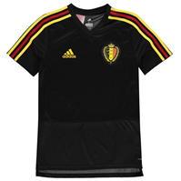 Tricou adidas Belgia antrenament pentru baietei