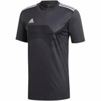 Tricou Adidas Campeon 19 Jersey gri DU2297 pentru Barbati
