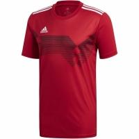 Tricou Adidas Campeon 19 Jersey rosu DP6809 pentru Barbati