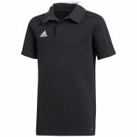 Tricou Adidas Condivo 18 bumbac Polo CF4373 copii teamwear adidas teamwear