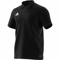 Tricou poloadidas CORE 15 negru S22350 barbati adidas teamwear