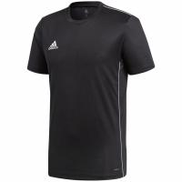 Tricouri Adidas Core 18 antrenament negru CE9021 barbati