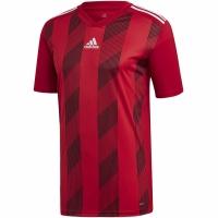 Tricou Adidas cu dungi 19 Jersey rosu For DP3199 pentru copii pentru Copii