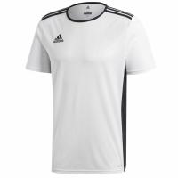 Tricou Adidas Entrada 18 alb CD8438 barbati