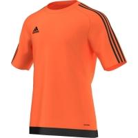 Tricou adidas ESTRO 15 JSY portocaliu S16164 barbati