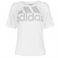Tricou cu imprimeu adidas Magic pentru Femei