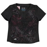 Tricou adidas Mesh Golf pentru fetite