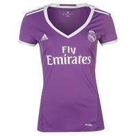 Tricou adidas Real Madrid 2016 2017 pentru Femei