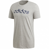Tricou Adidas SLICED LINEAR Gri CV4514