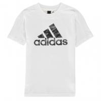 Tricou adidas Sport ID pentru baietei