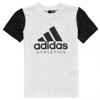 Tricou adidas Sports ID pentru baietei