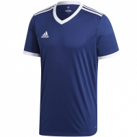 Tricou Adidas Table 18 Jersey bleumarin CE8937 copii teamwear adidas teamwear