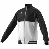 Bluza trening adidas Tiro 17 Pes negru and alb BQ2611 copii teamwear adidas teamwear