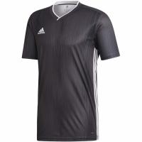 Tricou Adidas Tiro 19 Jersey gri DP3534 teamwear pentru barbati adidas teamwear