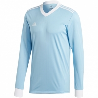 Tricou Adidas Table 18 Jersey maneca lunga albastru CZ5460 copii teamwear adidas teamwear