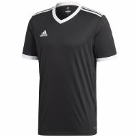 Tricou Adidas Table 18 Jersey negru CE8934 copii teamwear adidas teamwear
