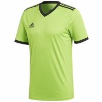 Tricou Adidas Table 18 Jersey verde CE1716 copii teamwear adidas teamwear