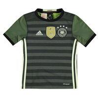 Tricou adidas UEFA Germania 2016 pentru baietei
