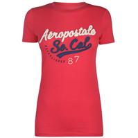 Tricou Aeropostale Design Child pentru fete