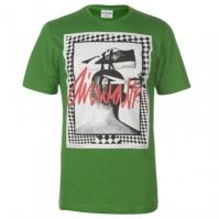 Tricou Airwalk imprimeu Graphic pentru Barbati