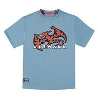 Tricou Airwalk Logo 1 pentru baietei