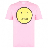 Tricou Airwalk Smile