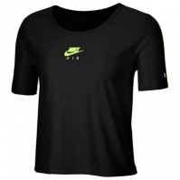 Tricou alergare Nike Air pentru femei