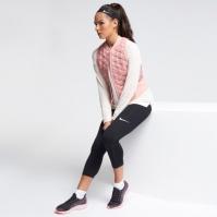 Veste Nike AeroLayer alergare pentru Femei