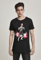 Tricou AMK Lee negru