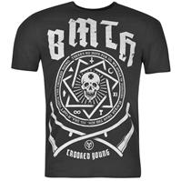 Tricou Amplified Clothing Bring Me The Horizon pentru Barbati