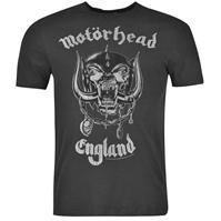 Tricou Amplified Clothing Motorhead pentru Barbati