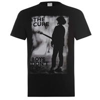 Tricou Amplified Clothing The Cure pentru Barbati