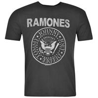 Tricou Amplified Clothing The Ramones pentru Barbati