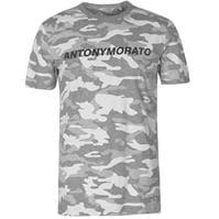 Tricou Antony Morato Camo