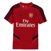 Tricou antrenement adidas Arsenal 2019 2020