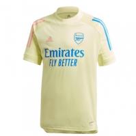 Tricou antrenement adidas Arsenal 2020 2021 pentru copii