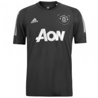 Tricou antrenement adidas Manchester United European 2019 2020 pentru Barbati