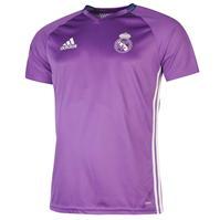 Tricou antrenement adidas Real Madrid pentru Barbati