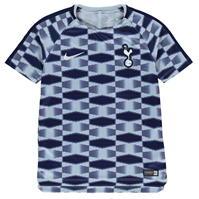 Tricou antrenement Nike Tottenham Hotspur Squad pentru baietei