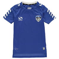 Tricou antrenement Sondico Oldham Athletic 2018 2019 pentru copii